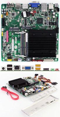 Mitac PD11TI (Intel DN2800MT-E) Half-Height (Intel Atom 2x1.86Ghz CPU, 10-19VDC