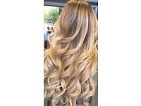 Tape Hair - Micro Ring - Hair Extensions - Nano Ring Extension
