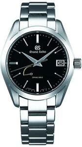 NEW IN BOX Grand Seiko Spring Drive SBGA285 IN STOCK AUTHORIZED DEALER 3 YEAR WARRANTY
