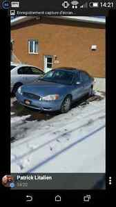 Ford taurus a vendre