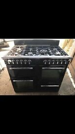 Leisure cookmaster oven