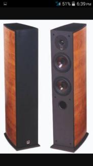 Dali Suite 2.8 Floorstanding Speakers