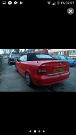 astra bertone z20let conversion