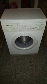Bosch washing machine for sale