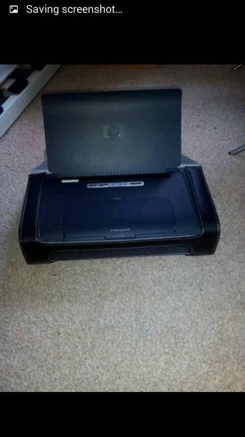 Hp mobile printer rrp£125