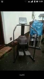 Gym stepper