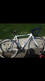 Unisex Merida Cyclo Cross Bike