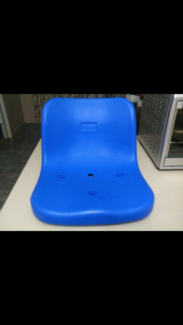 X-tra strong BOAT SEATS