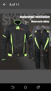 brand new road bike gear jacket pants Launceston Launceston Area Preview