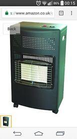Gas heater Kingavon