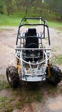 Off road buggy Childers Bundaberg Surrounds Preview