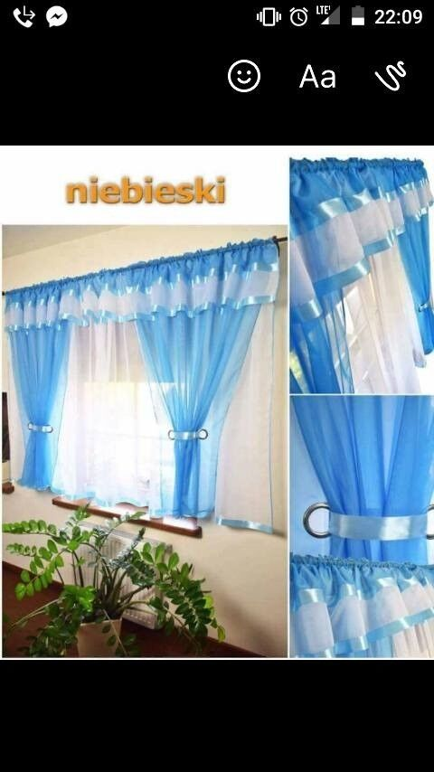 Amazing Voile Curtain Ready Maide Bedroom Living Dinning Room