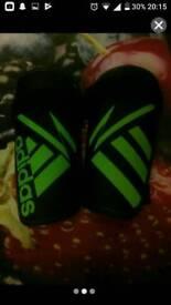 Adidas Shinpads