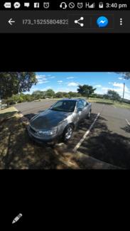 Lexus es 300 automatic sedan rwc 6 mths rego cars vans utes 1998 lexus es300 sedan fandeluxe Images