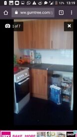 CASH paid for removal cost.2 bedroom maisonette in semi detached house balsall heath