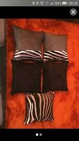 Brand New Sofa Cushions