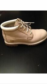 Women's Timberland boots UK size 6