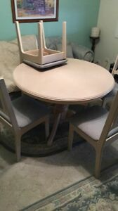 Dining Table Bidwill Blacktown Area Preview