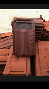 Roof tiles almost new condtion Putney Ryde Area Preview
