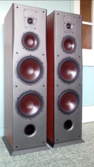 Dali Concept 8 Speakers
