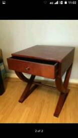 Lovely small table