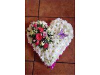 Funeral flowers Bristol