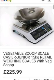 £100 or offers CAS er scale