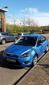 £3000 Ford Focus Zetec 1.8TDCI,next MOT 04/2018, 93800 miles,very clean car inside out ,
