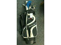 Golf clubs #30753 £40