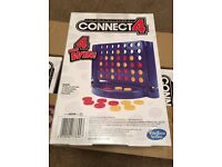 Box of 6 Connect 4 games for sale
