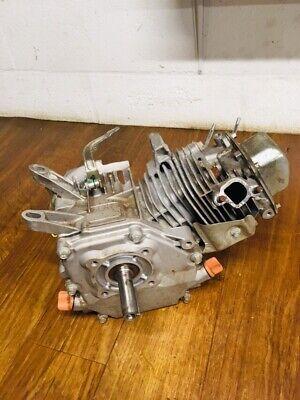 Generac Crank Case 0j88870109 0h95590110 Pressure Washer Engine Motor Block