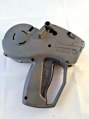 Monarch Paxar 1131 One Line Price Tag Label Sticker Gun Tested- Works W Labels