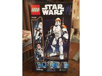 Lego Star War BN