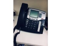 Office/Home Phone