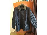 BARBOUR MENS LIDDESDALE XL