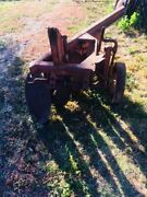 Tractor Farm machinery Wollert Whittlesea Area Preview