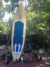 Mark Richards Surfboard 7'2 Byron Bay Byron Area Preview