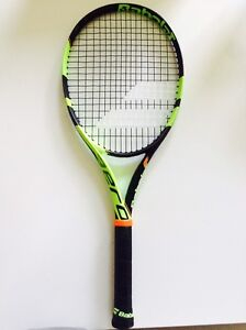 Babolat Pure Aero PLAY Epping Ryde Area Preview