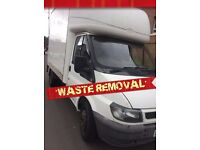RUBBISH REMOVAL| WASTE CLEARANCE| BULK UPLIFT|FULL HOUSE CLEARANCE|