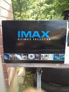 Ultimate IMAX 20 DVD collection