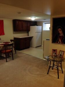 Nicely Located 2 Bdrm Bsmt Suite in Allendale Edmonton Edmonton Area image 2