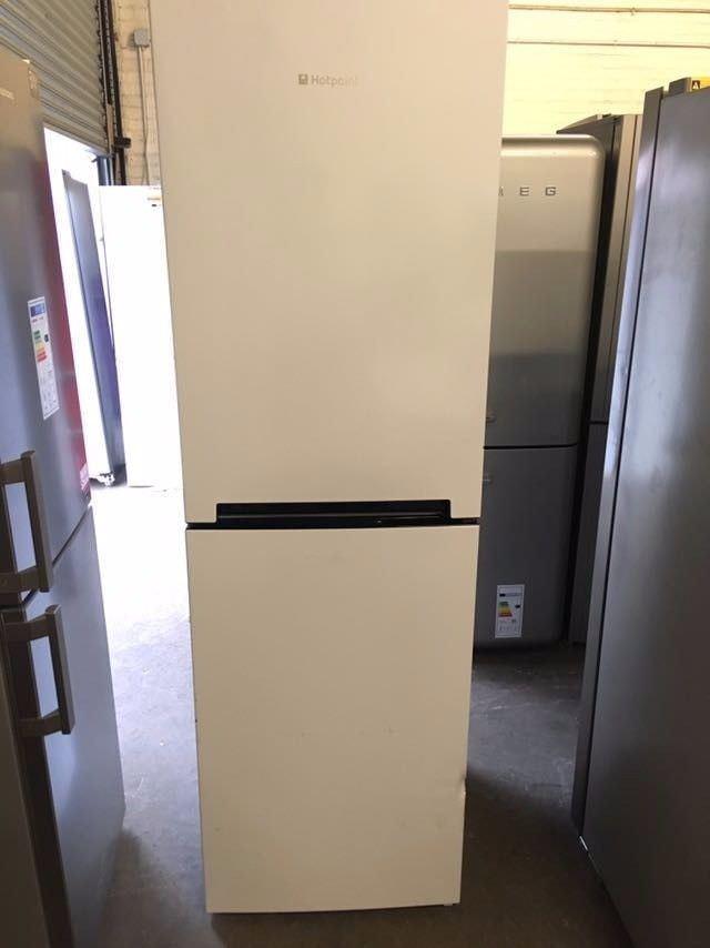 Hotpoint Fridge Freezer *Ex-Display* (12 Month Warranty)