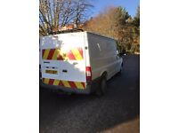 FOR SALE THIS FORD TRANSIT 2007 85 T260 FWD
