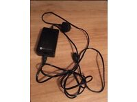 Motocaddy golf trolley battery charger