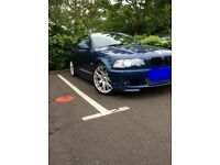 Quick sale Bmw 330ci Msport 2500
