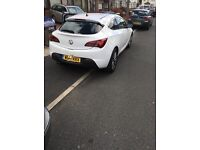 **Fully Loaded GTC Astra, Extremely Low Mileage, 2.0 l Diesel **
