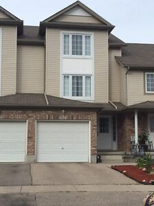 House for rent /lease. Available immediately.  Kitchener / Waterloo Kitchener Area image 1