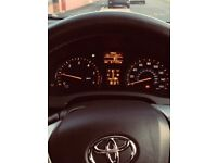 2010 Toyota avensiss immaculate condition