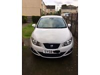 • £700 PRICE DROP CHEAPEST ON HERE • SEAT IBIZA SPORT, 1.6 Petrol