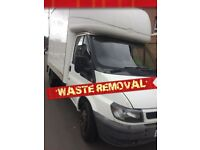RUBBISH REMOVAL|BULK WASTE| FULL HOUSE CLEARANCE